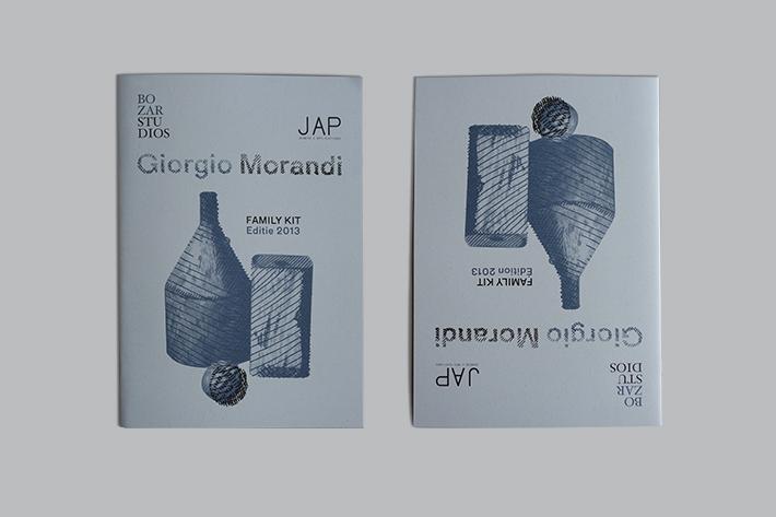 Neutre - Morandi – BOZARStudio - 01